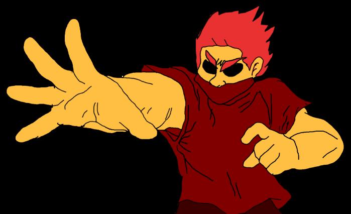 Tristen Combat